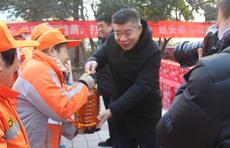 政协委员王延安:成立教育公益基金,每年投入不低于150万元