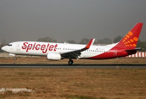 SpiceJet与波音公司洽谈在迪拜购买更多Max飞机
