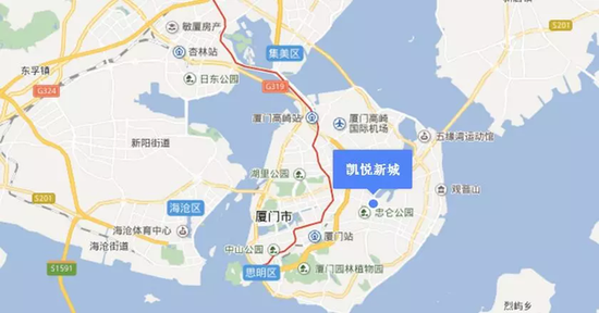 中国最难买房的城市房价跌了 地价回到两三年前