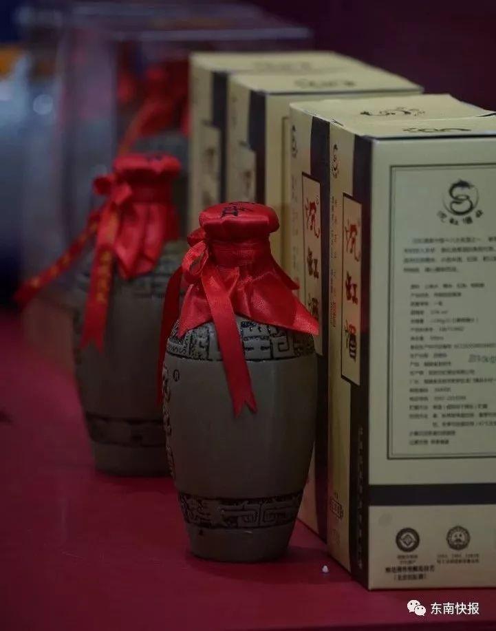 红曲酒、榴莲饼、黄牛肉...食博会今日开幕!逛