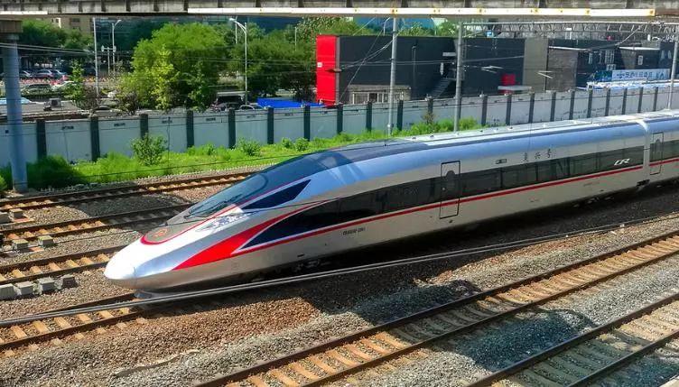 沪苏湖铁路获批,建成后湖州至上海仅需30分钟