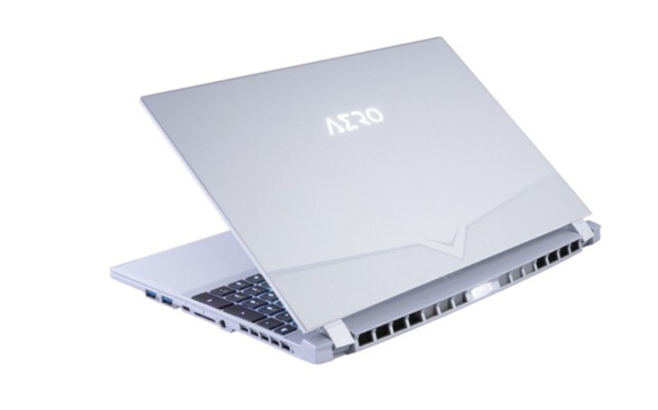 技嘉推出新款4K OLED笔记本:i7+GTX 1650,12599元