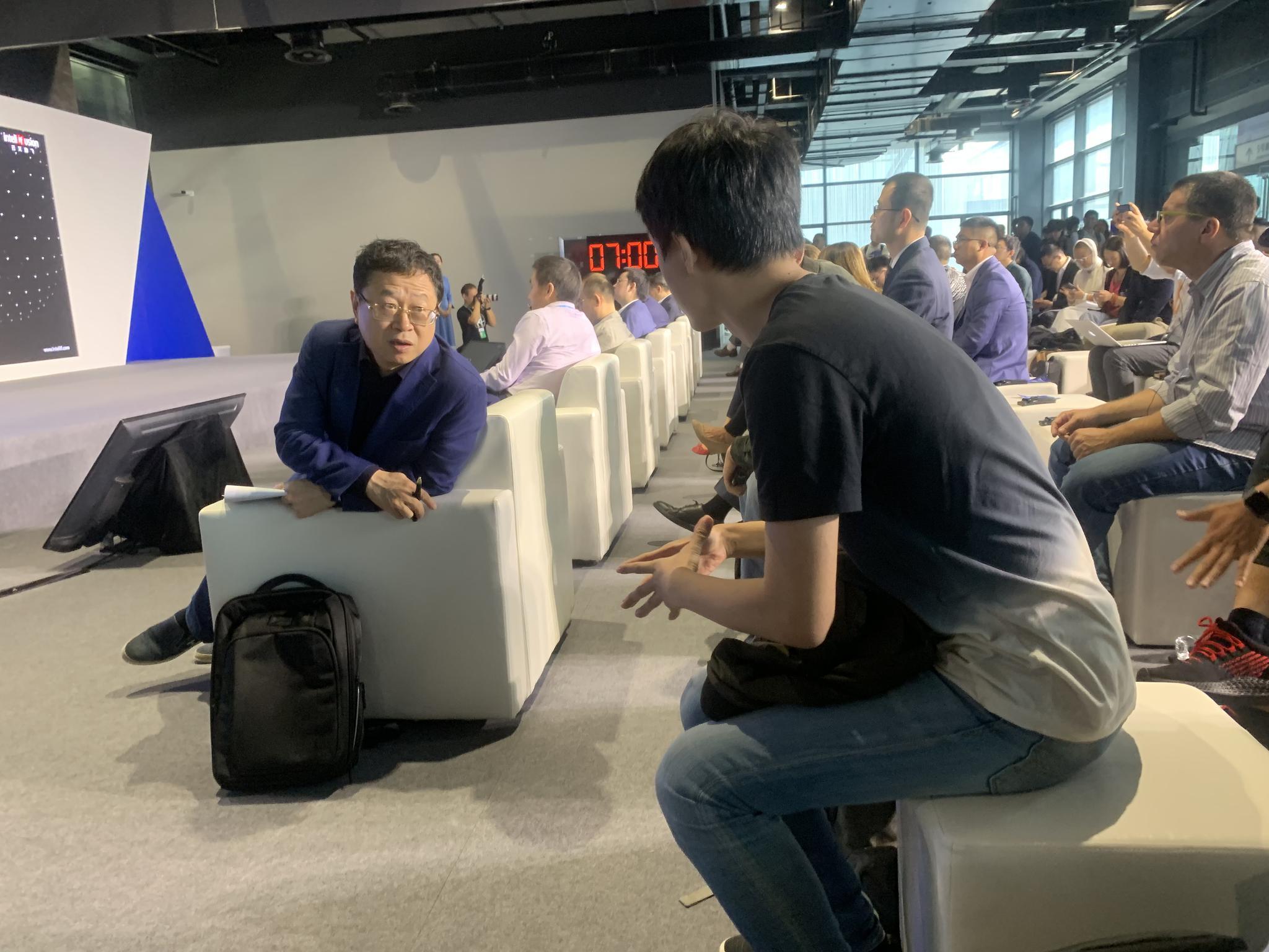 直通乌镇评委蒋玉才:创业项目优良与否还需用户规模验证