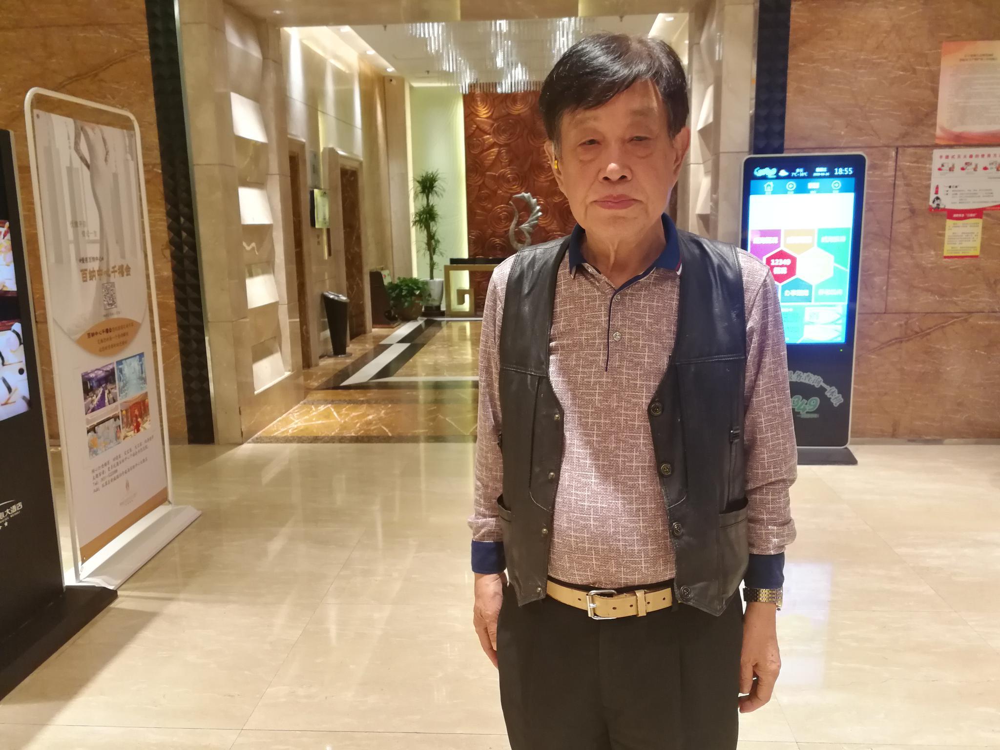 澳门赌场抽成 新疆维吾尔自治区畜牧兽医局副局长行庆华被查