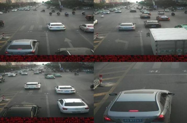 阜阳警方全市曝光!