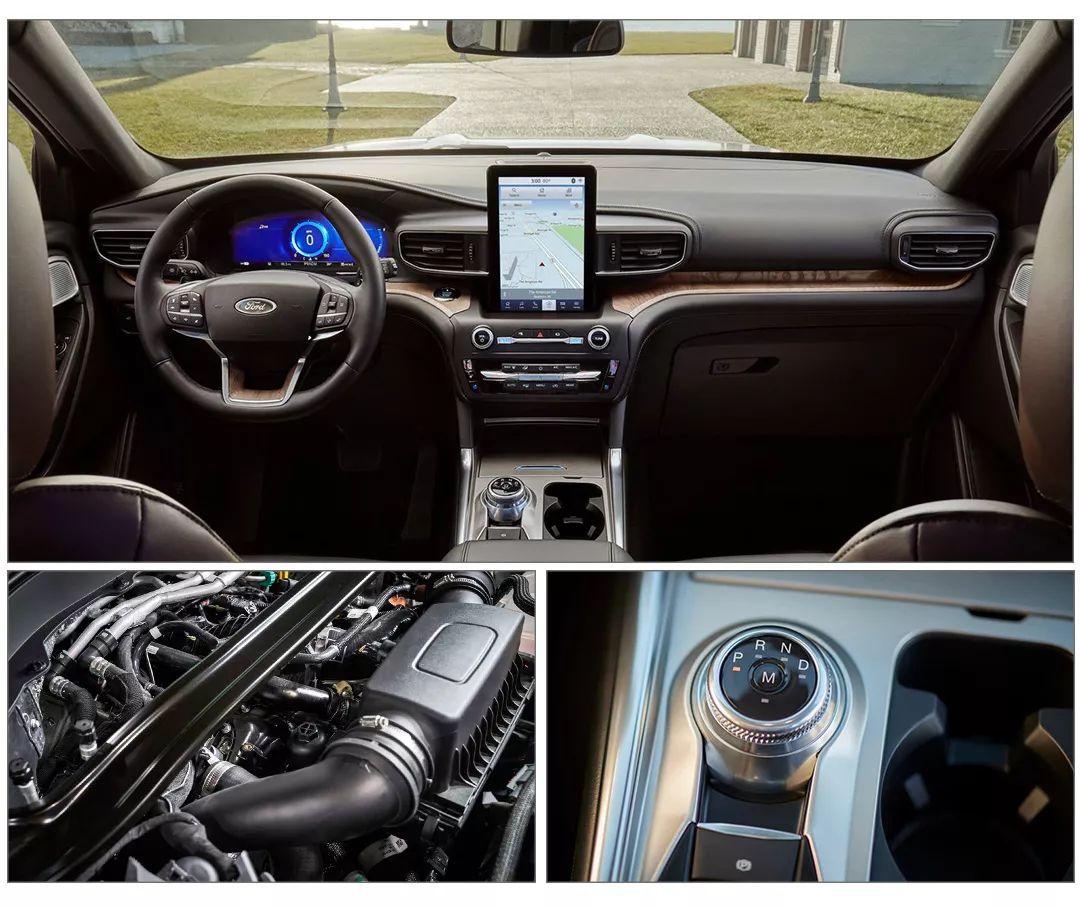 全新设计,最新技术,这几款SUV买到就算成功!