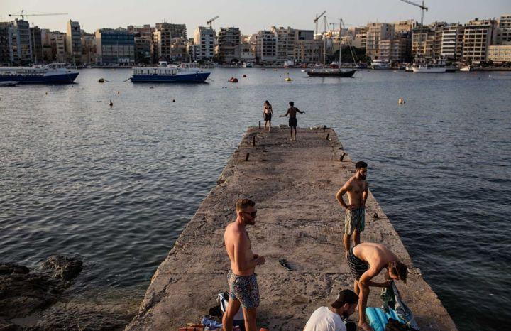 """""""数字货币避难所""""马耳他或将被""""欧盟""""扼杀"""