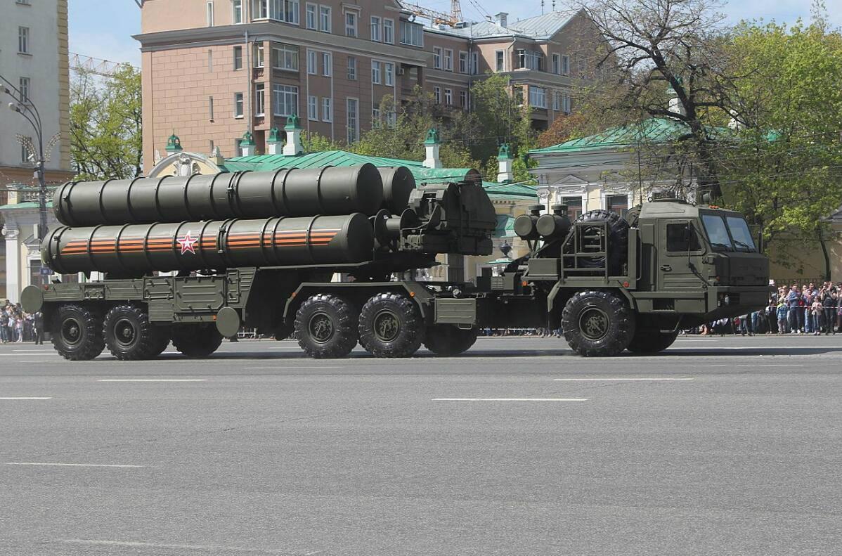 土耳其外长称:俄S400防空系统不会对F35构成威胁