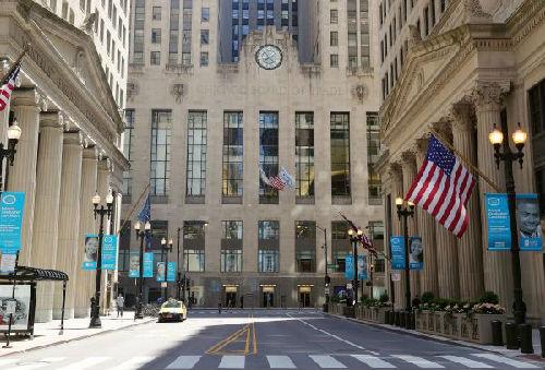 中美互释善意令投资者鼓舞 专家称美国需贸易协议