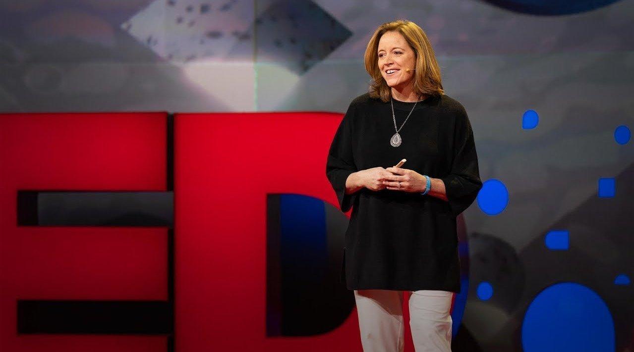 TED演讲:怎样的爱是不健康的?有5个标志
