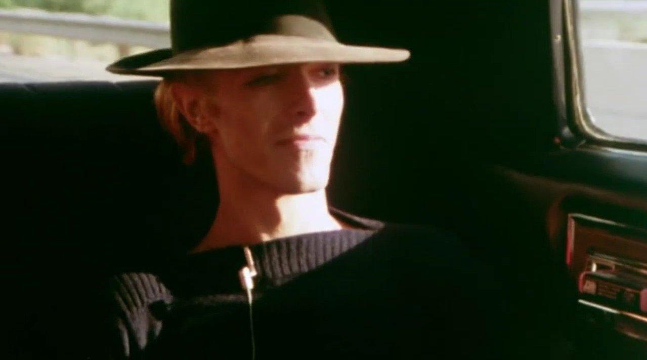 大卫鲍威与《天外来客》 David Bowie and The Man Who Fell to Earth