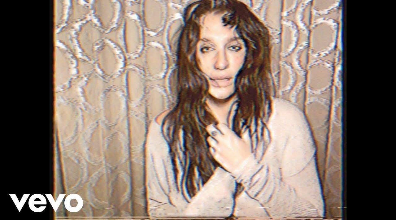 Kesha - Resentment (Video) feat. Sturgill Simpson, Brian Wil