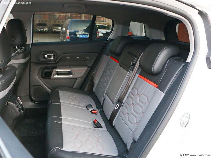 十五万元开回家!四款高颜值有个性的SUV推荐