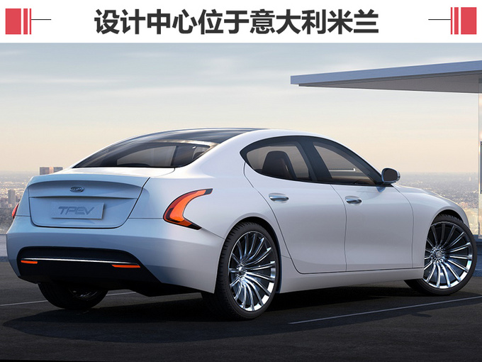 来自台湾的造车新势力 设计令人刮目 性能对标特斯拉