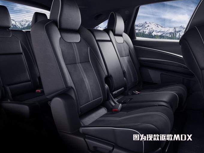 日系豪华大SUV,也出高性能版,搭专属V6发动机,还买奥迪SQ5吗?