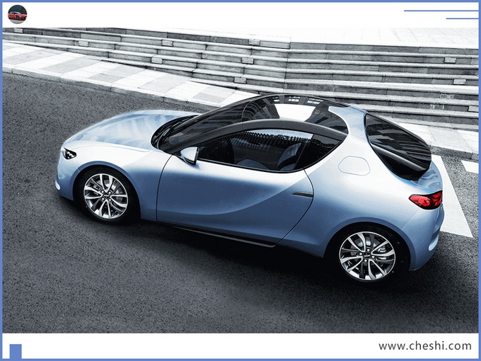 别只看蔚来了!这款首付不到14万就能买的纯电动跑车能帮你圆超跑梦
