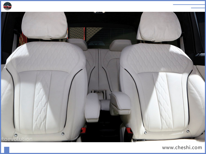 宝马新款SUV!外观更运动,尺寸空间超大,想买GLS在等等看