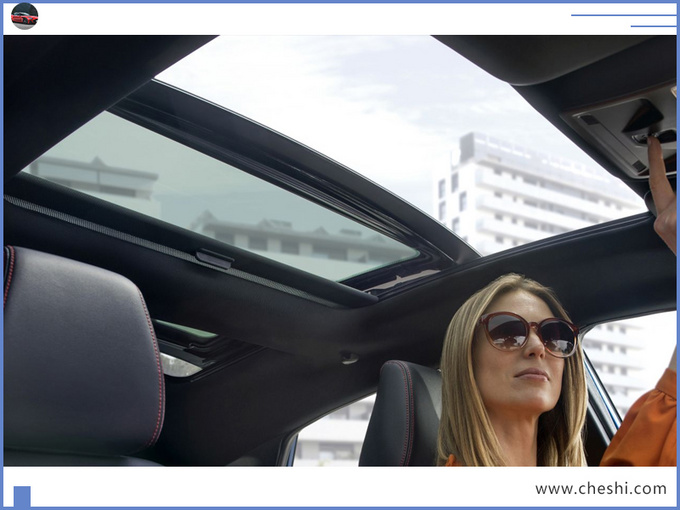 美系全新SUV!颜值比缤智高,外观酷似MINI,买它回头率超高