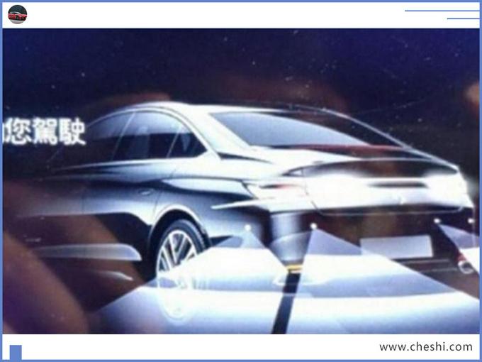该品牌在华郁郁不得志,现推特供中型车,PK宝马3系,11月发布