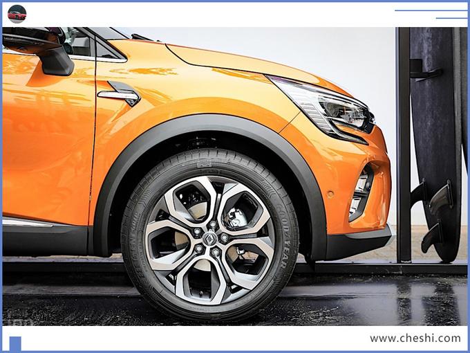 这SUV与缤智同级!油耗超低,今年就能买,售价13万贵不贵?