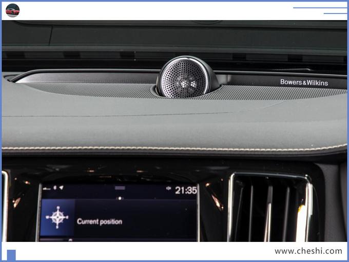 沃尔沃S60售价!比宝马3系值,油耗不足3L,A4车主看完不淡定了