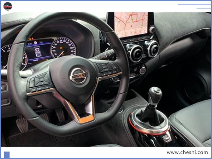 日产全新SUV!下月能买,上街比本田缤智抢眼,这配置也太丰富了