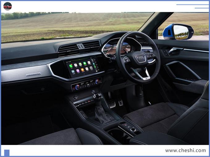 奥迪全新SUV售价!搭2.0T,即将入华国产,它与宝马X1谁更值?