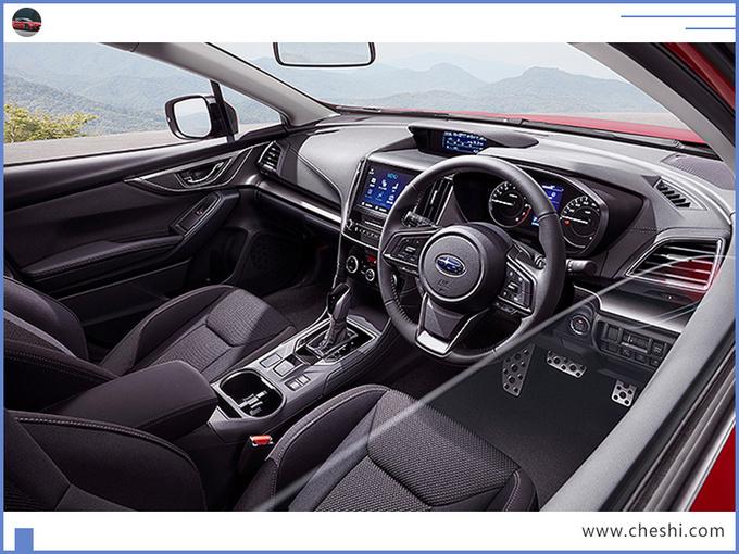 斯巴鲁新轿车,1.6L配四驱,这项功能全系标配,下月就能买