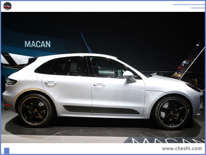 保时捷新SUV!外观比奔驰GLC帅,百公里0油耗,买它绝对超值