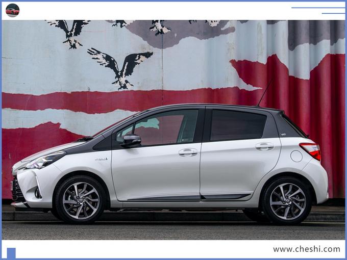 丰田全新轿车8天后发布!配1.5L混动油耗超低,PK飞度、Polo有胜算吗