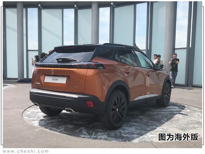 再等一个月,标致、雪铁龙推4款新车,这台SUV动力超自家1.8T!