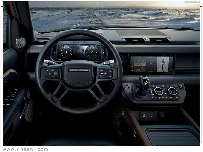路虎经典SUV,三门、五门任你选,比奔驰大G有范儿,马上就能买