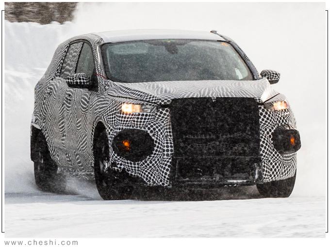 福特全新SUV!比本田CR-V硬派,马上就能买,它与奇骏您选谁?
