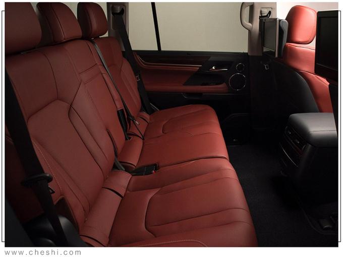 """""""丰田""""新款SUV!比奔驰GLE硬派,换搭V6引擎,宝马X7都看傻了"""