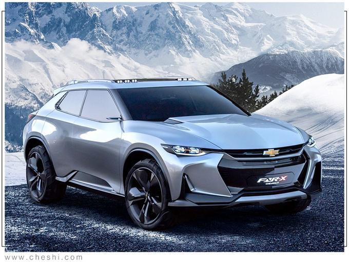 将概念车量产?雪佛兰首款纯电动车发布,一眼就爱上了!