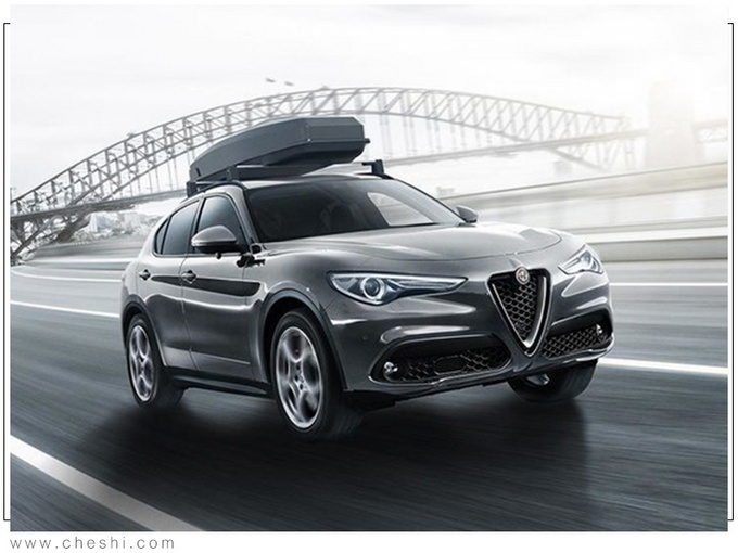 """法拉利""""兄弟""""品牌推新车型,这些原厂都给你,喜欢旅行的说真香"""