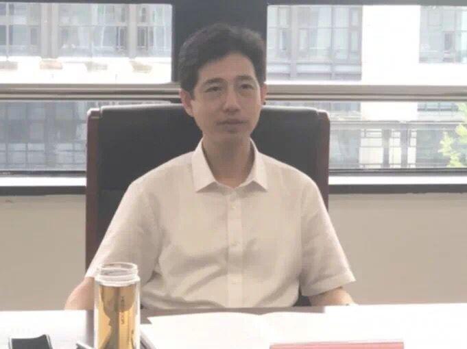 <b>浙江省残联副理事长陈澄履新绍兴市委副书记</b>
