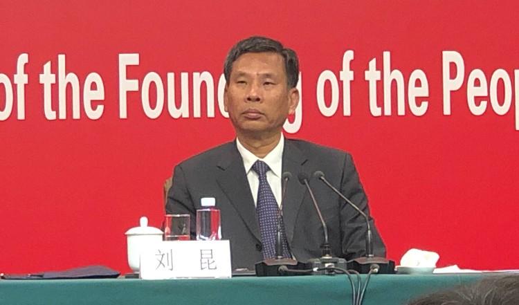 财政部部长刘昆:提、化、补、改推动养老保险制度朝着更加公平和可持续的方向发展