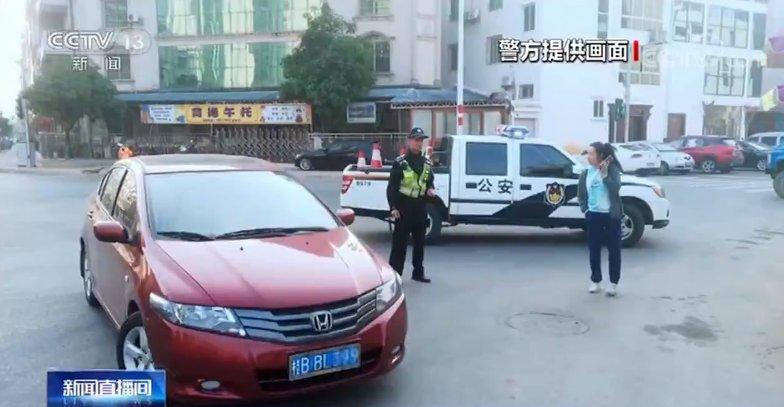 304条违法!记627分! 广西柳州一报废车上路被查处