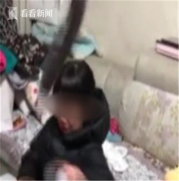 女子被拍恶作剧视频后吓出阴影 2年不敢与人接触