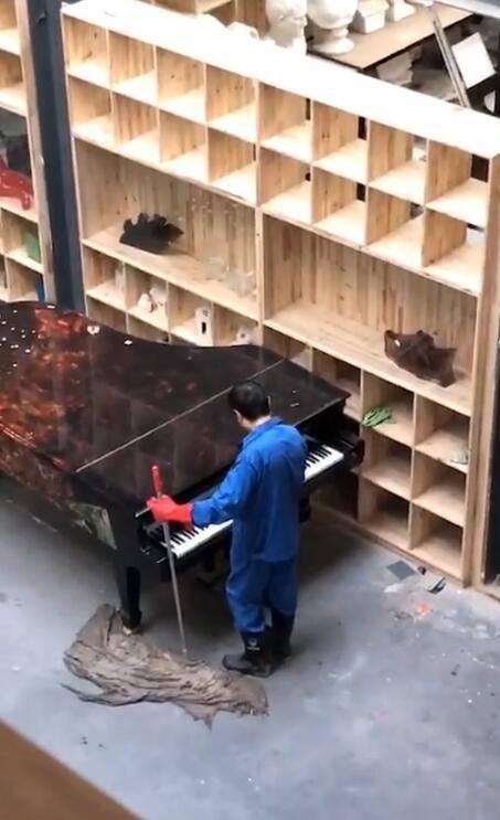 scissor lift maintenance