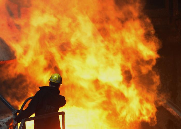 俄罗斯一工厂发生爆炸 致3人死亡3人失踪