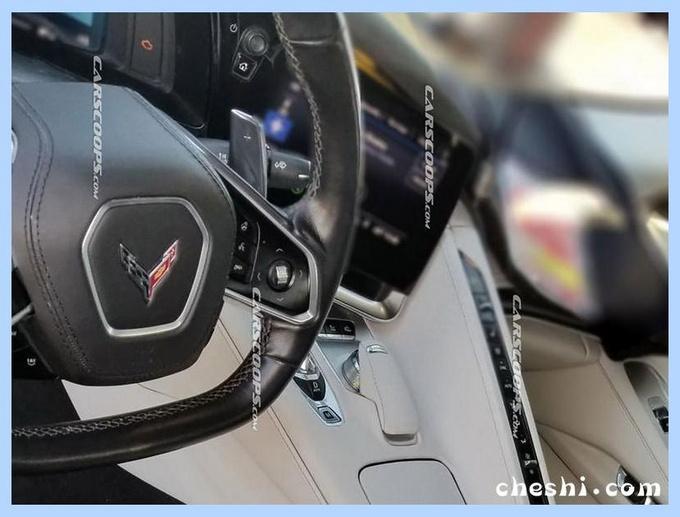 雪佛兰再推全新超跑!四种动力可选,性能秒杀奔驰AMG