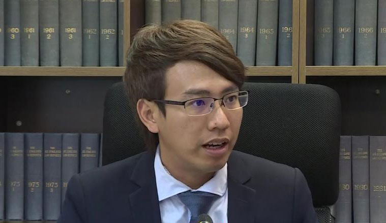 央视:香港法治内核当有硬度 违法行为不应受认同