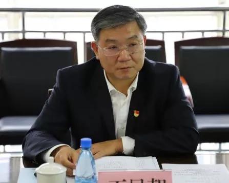 万亿级地方国企董事长王凤朝任四川副省长