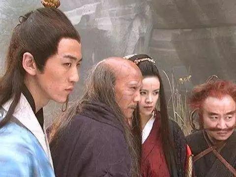 金庸为啥讨厌表哥徐志摩?