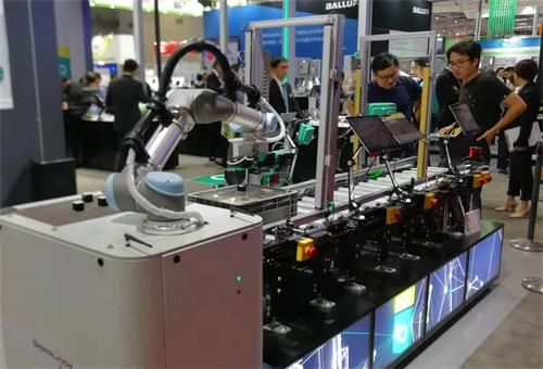 2019数控机床与金属加工展和2019工业自动化展亮相国家会展中心