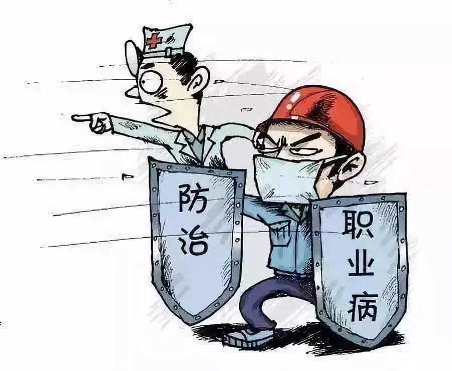 《职业病防治法》宣传周线上知识竞赛即将开始