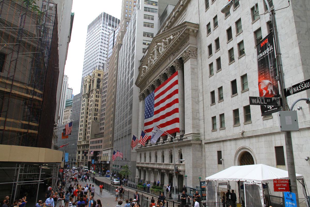 无需IPO可直接上市:为争抢独角兽,纽交所也改规则了!