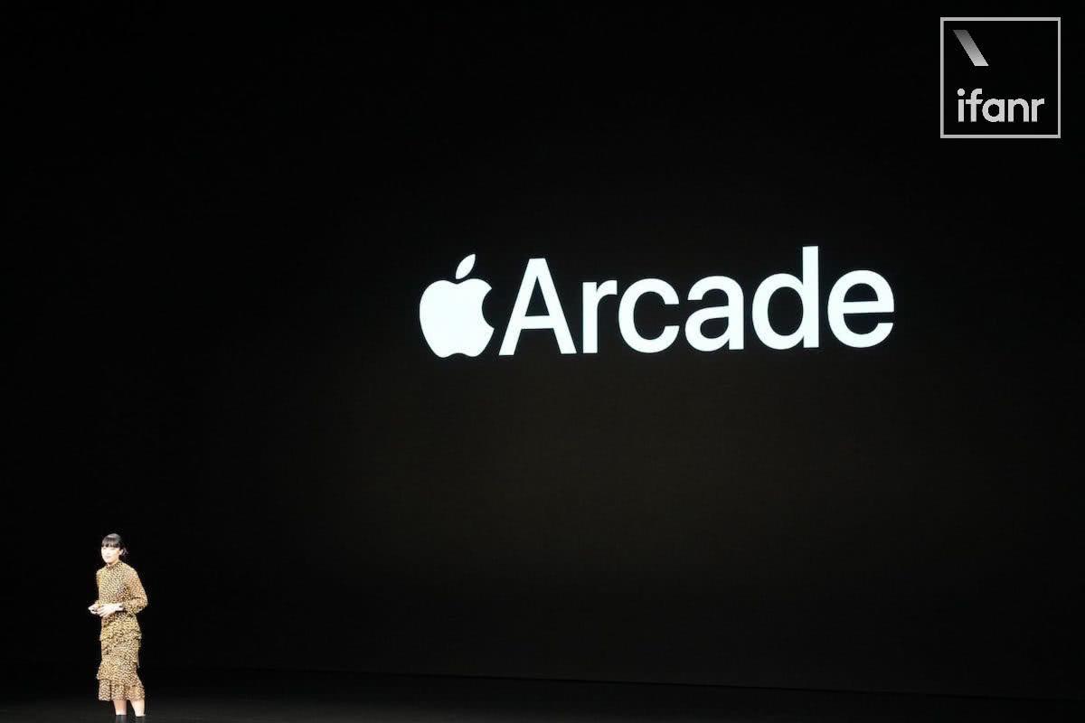 苹果准备花 5 亿美元扶持游戏订阅服务:开发者不上 Android 平台就能获得额外奖励